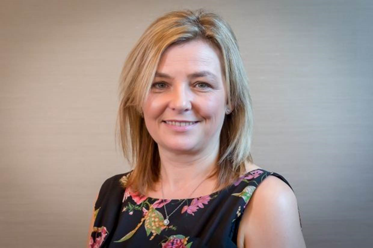 Emma Murray, change manager at DWP Digital